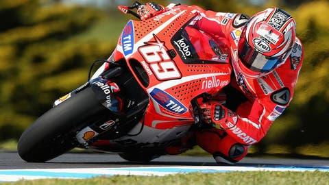 Ducati days