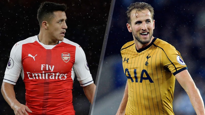 The best player from each Premier League team this season