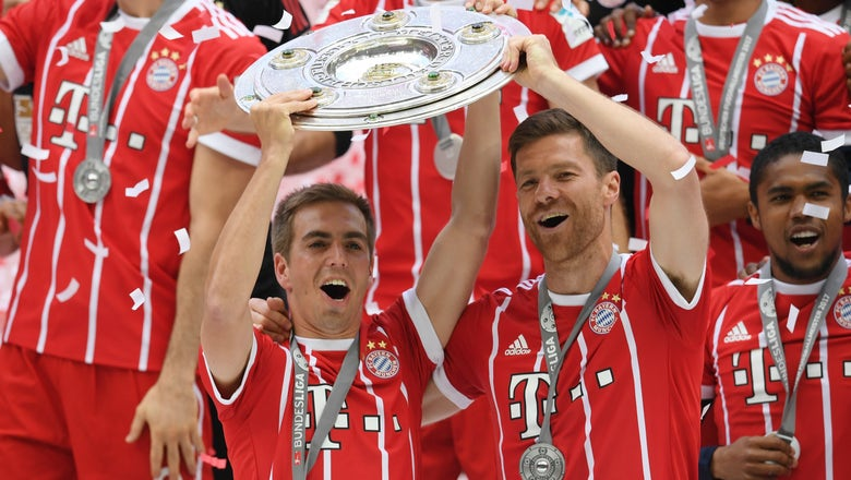 10 things we learned in the Bundesliga this season