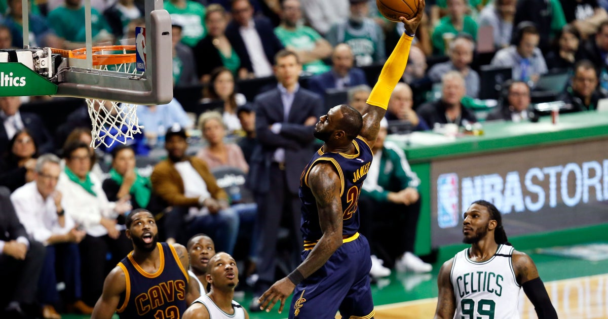 3 things you missed from the Cavaliers' Game 5 elimination of the Celtics | FOX Sports