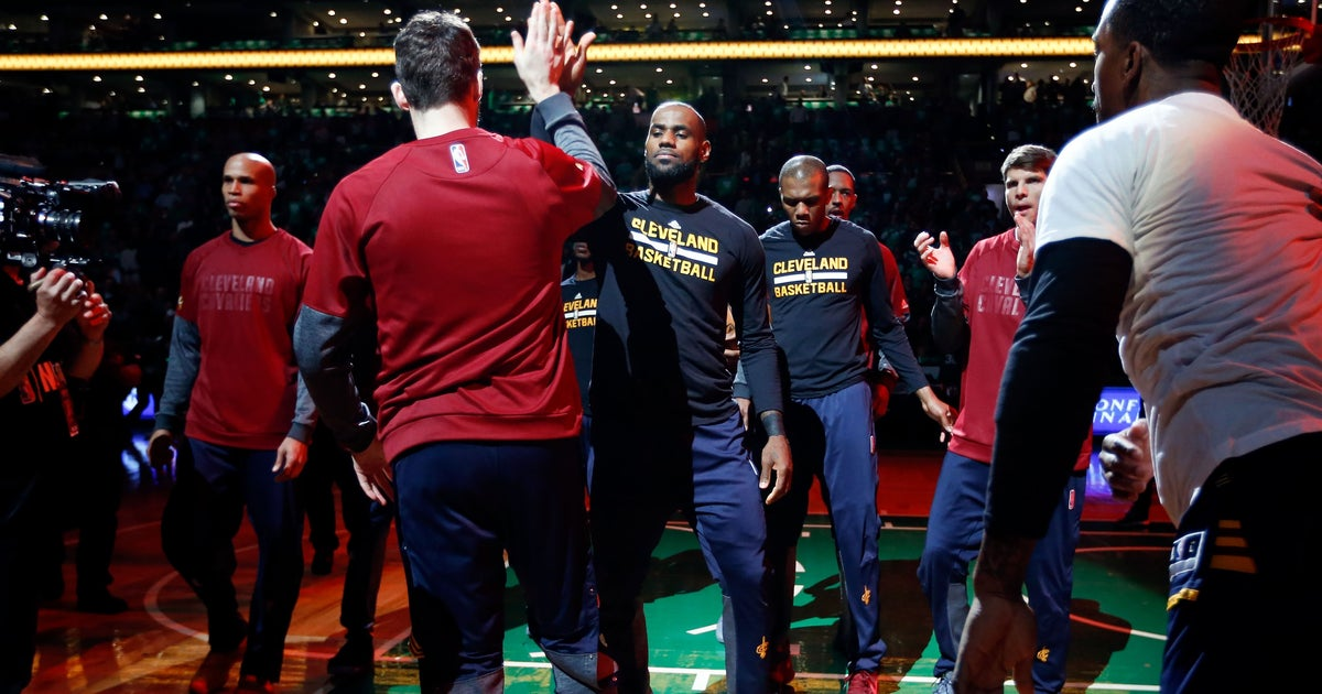 Here's why LeBron James' NBA Finals streak is more impressive than you think | FOX Sports