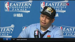 Tyronn Lue dives into East Finals win, rematch with Warriors & LeBron's greatness