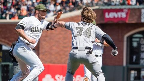 MLB Reduces Bryce Harper's Suspension To Three Games