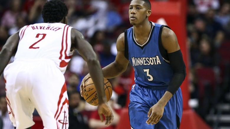 Minnesota Timberwolves: Kris Dunn 2016-17 season review