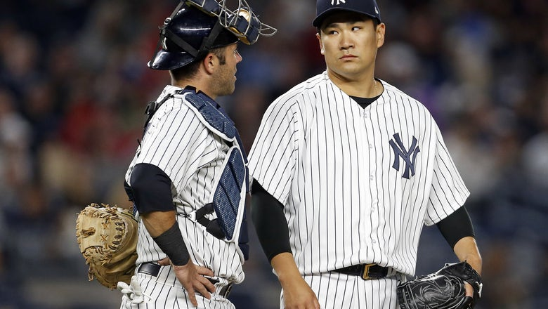 New York Yankees May Have a Way to Fix Masahiro Tanaka