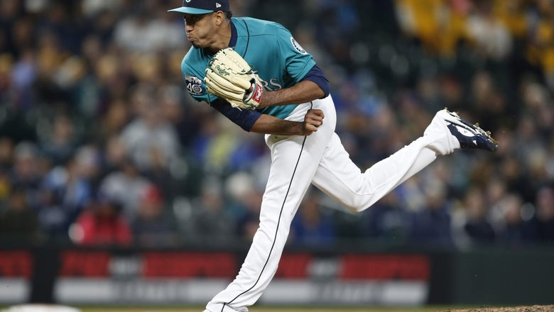 Seattle Mariners: Edwin Diaz is no longer the team's closer