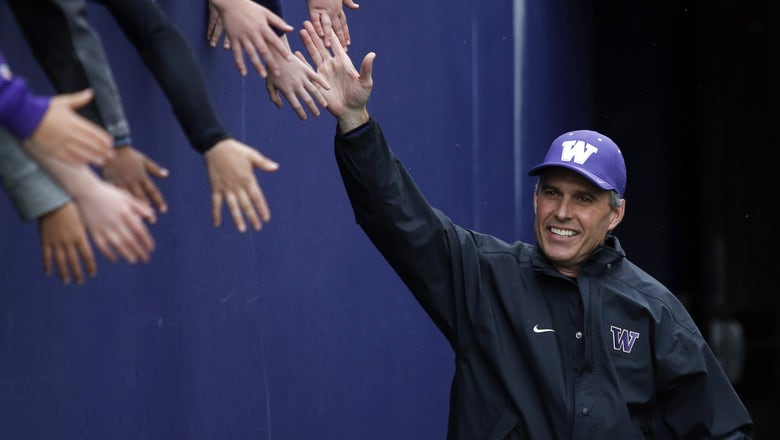 Washington Football: 5 reasons Huskies will repeat as Pac-12 champs in 2017