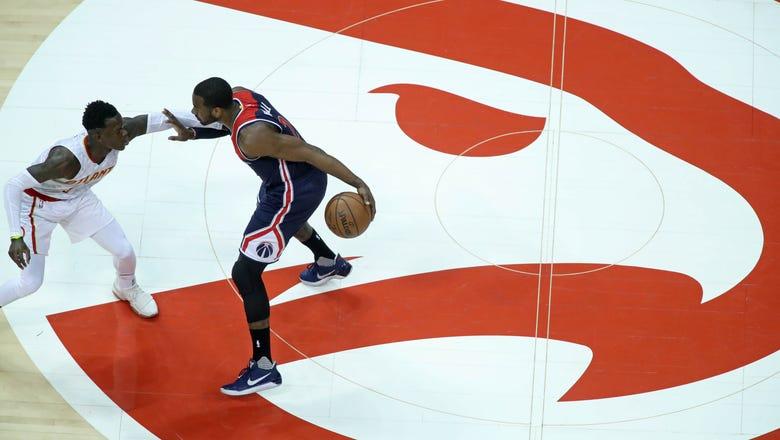 Atlanta Hawks projected to rebuild frontcourt in latest mock drafts