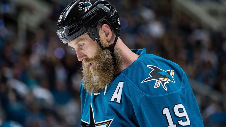 2017 Stanley Cup Playoffs: San Jose Sharks Issues