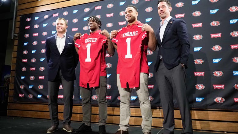 San Francisco 49ers: Still far more questions than answers