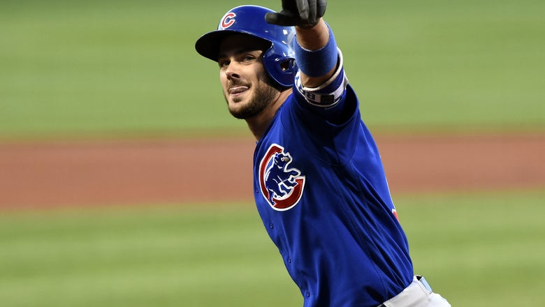 Chicago Cubs Preparing for More Draft Day Success