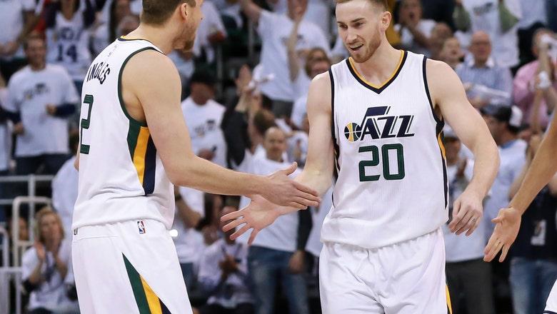 Utah Jazz outlook toward free agency, trade period, contending in the West