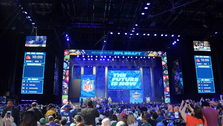 Cleveland Browns: 2018 4-Round mock draft, projecting needs