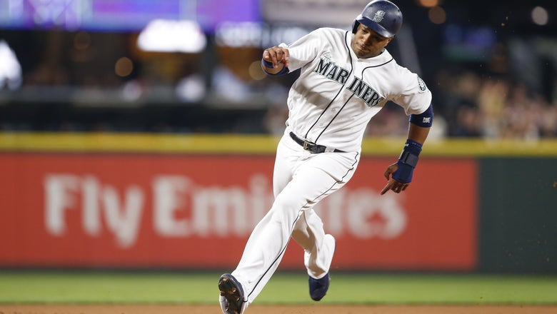 Seattle Mariners Place Robinson Cano on Disabled List