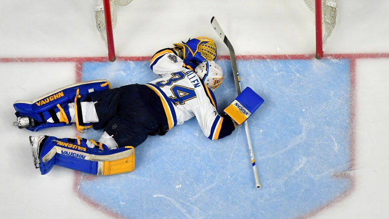 2017 Stanley Cup Playoffs: Where St. Louis Blues Went Wrong