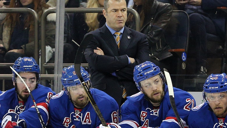 Post Season Proves New York Rangers Due For a Management Change