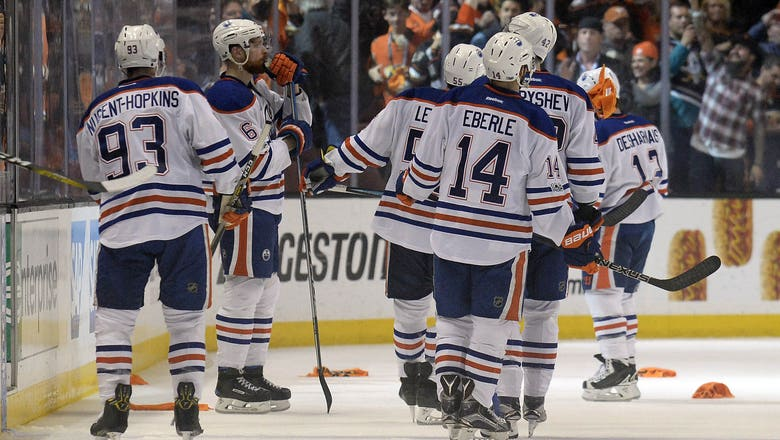 NHL Expansion Draft: Edmonton Oilers Protection Strategy