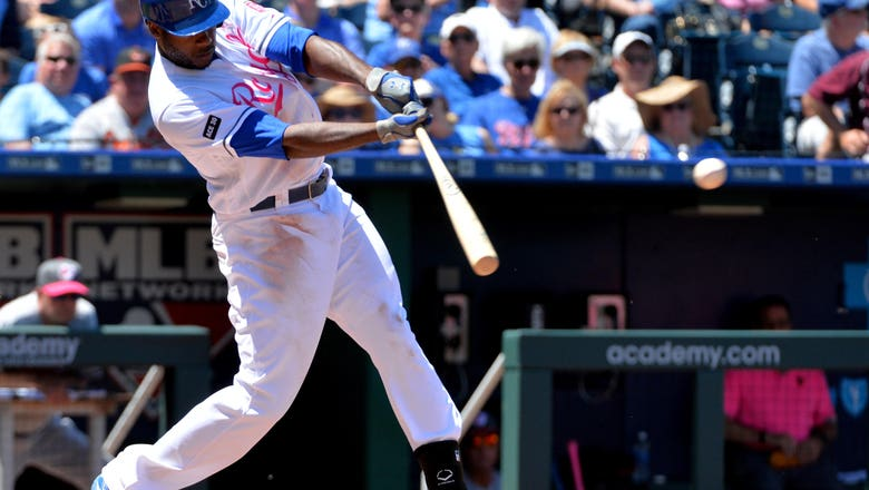 Kansas City Royals: What to Do with Lorenzo Cain