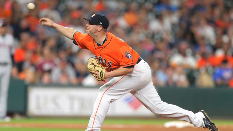 Fantasy Baseball: Two-Start Pitchers for the Week of May 22