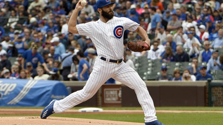 MLB Power Rankings: Cubs Climbing, Reds Retreating