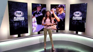 Florida Midday Minute: Rays welcome Trout, Angels to The Trop