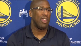 Mike Brown on returning to Cleveland to coach against LeBron