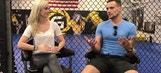James Krause talks about his win on the latest episode of The Ultimate Fighter