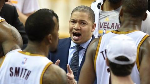 Tyronn Lue: My job is the hardest in the NBA