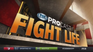 Tyron Woodley, Cub Swanson & Johnny Case in Fight Life | PROcast | UFC Tonight