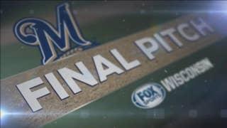 Brewers Final Pitch: Davies preps for Diamondbacks