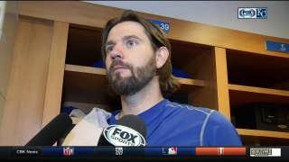 Hammel on bounce-back start: 'I'll take it as a step forward'