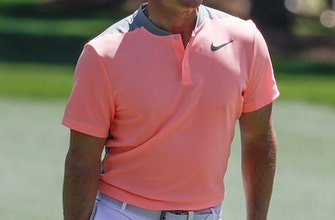 Rory McIlroy skipping Memorial because of rib injury