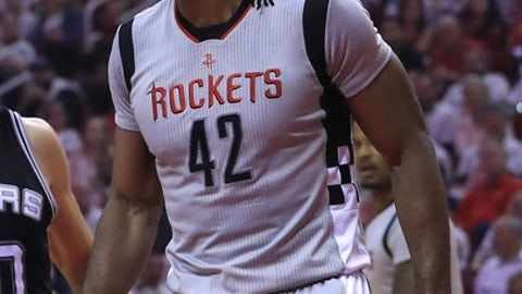 Here's hoping Rockets advance in fascinating series with Spurs