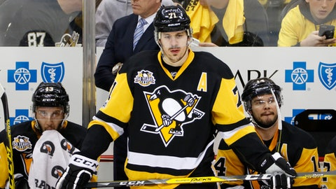 Penguins just now finding their groove going into East final