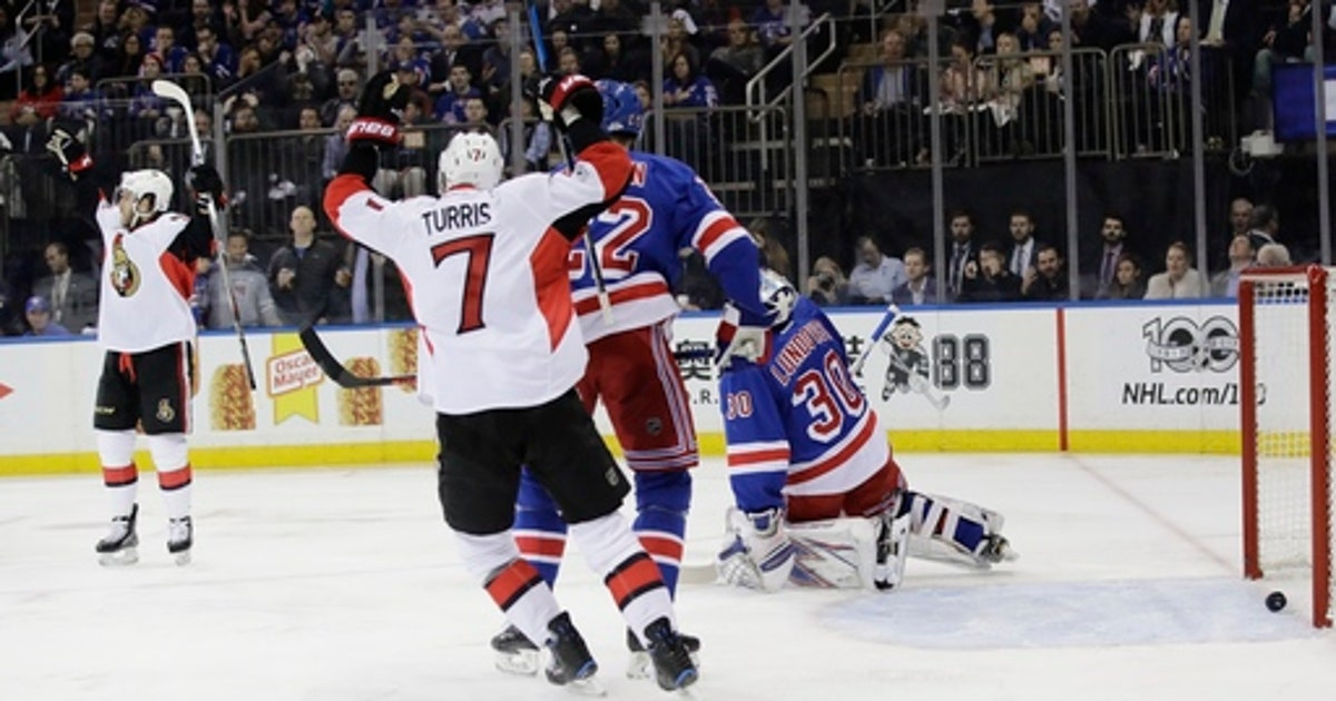 Senators back in conference finals for 1st time in 10 years