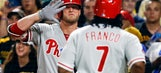 Phillies top Pirates 7-2 to end 4-game losing streak (May 19, 2017)