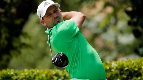Protests expected as Senior PGA tees off at Trump National