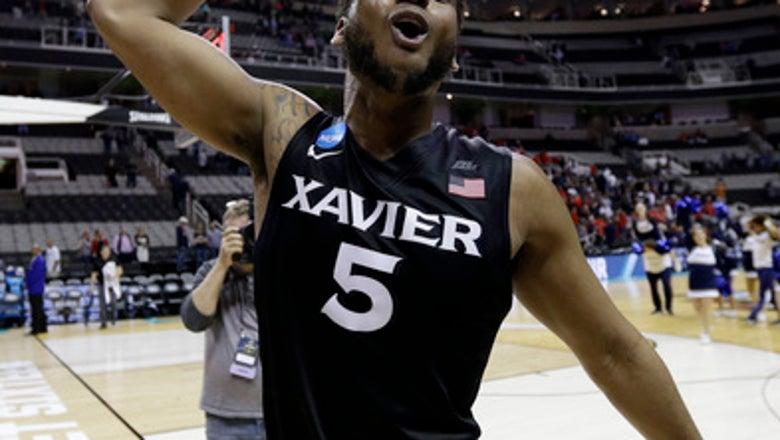 Trevon Bluiett stays at Xavier after considering NBA
