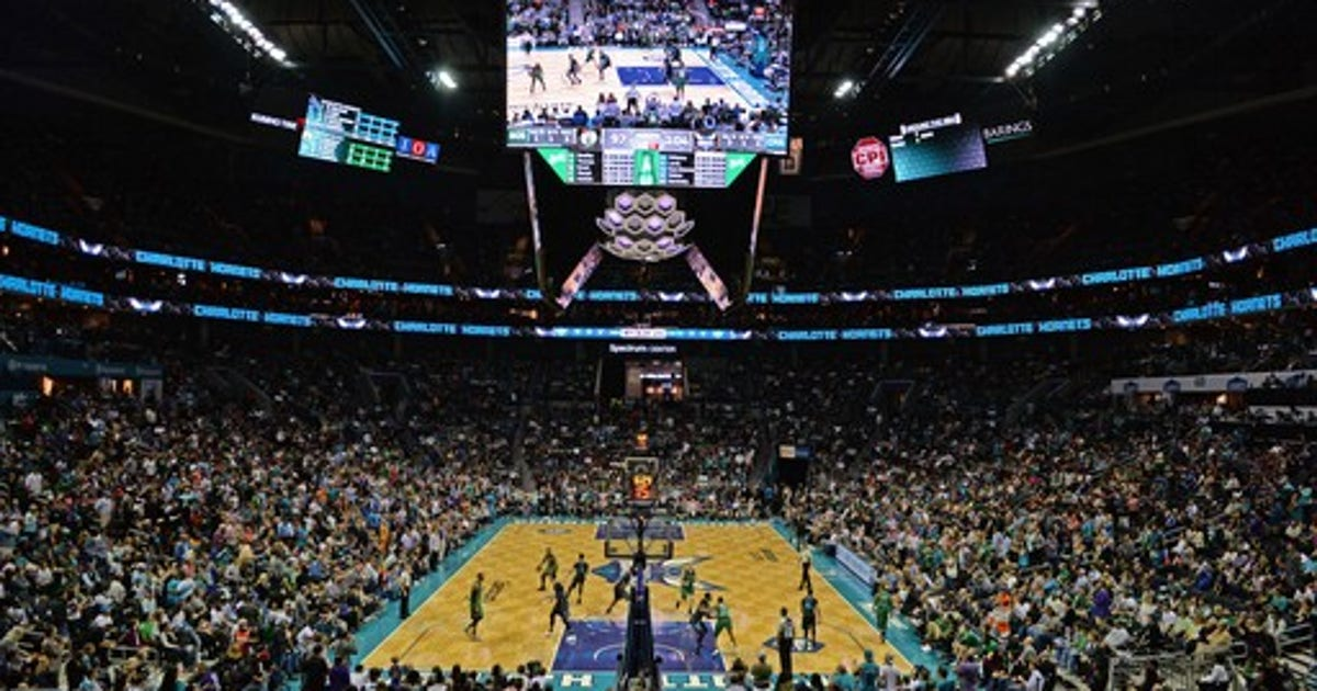 Nba Announces 2019 All Star Game Will Held In Charlotte