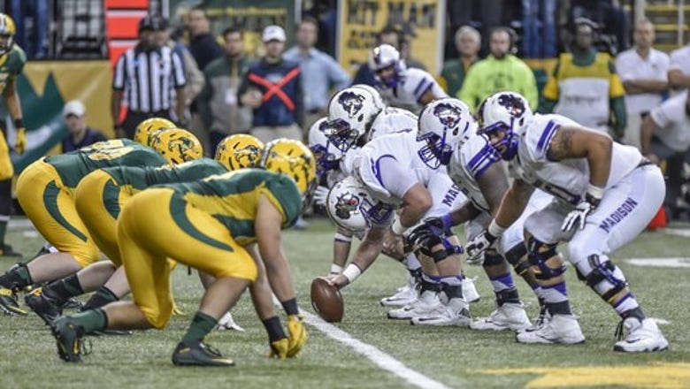 Ranking the FCS conferences