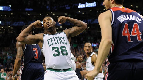 Boston has home court, and the Cavs could be rusty after such a long layoff