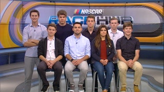 2017 NASCAR Next Class Reveal | NASCAR RACE HUB