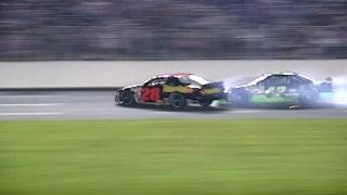 The 25th Anniversary of 'One Hot Night' | NASCAR RACE HUB