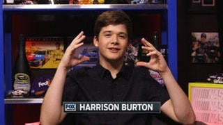 NASCAR Next Class Profile: Harrison Burton