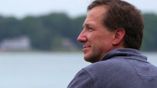 John Andretti 1-on-1 with Adam Alexander | NASCAR RACE HUB