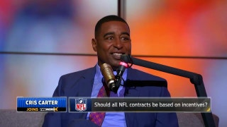 Should all NFL contracts be based on incentives? | THE HERD