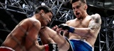 Fight Replay: James Krause vs. Johnny Nunez | THE ULTIMATE FIGHTER