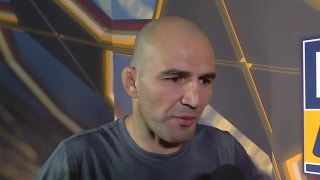 Glover Texeira previews his fight vs. Alexander Gustafsson | UFC ON FOX
