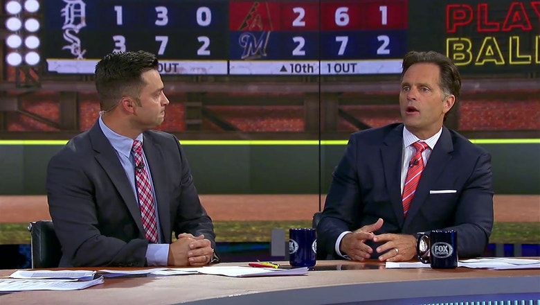 How can the Blue Jays and Twins make the playoffs? | MLB WHIPAROUND
