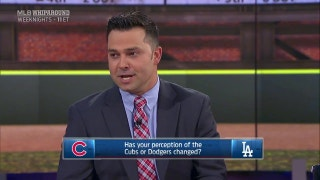 Have the Cubs or Dodgers changed your perception this season? | MLB WHIPAROUND